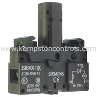 3SB3400-1QC : 3SB34001QC from Siemens