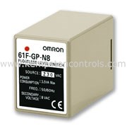 61F-GP-N8D 24AC+ : 61FGPN8D24AC from Omron