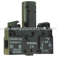 3SB3400-1QA : 3SB34001QA from Siemens