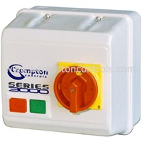 3DL1CZI10 from Crompton Controls