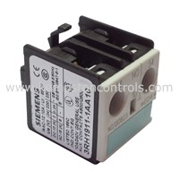 3RH1911-1AA10 : 3RH19111AA10 from Siemens