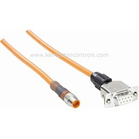 CONFIGURATION CABLE 8m : CONFIGURATIONCABLE8m from Sick