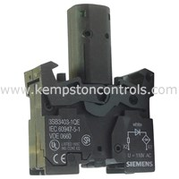3SB3403-1QE : 3SB34031QE from Siemens