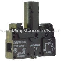 3SB3400-1RB : 3SB34001RB from Siemens