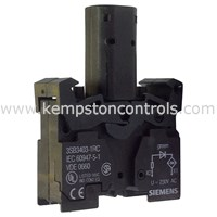 3SB3403-1RC : 3SB34031RC from Siemens