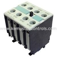 3RH1921-1HA31 : 3RH19211HA31 from Siemens