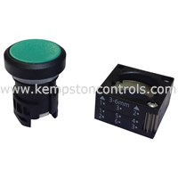 3SB3000-0AA41 : 3SB30000AA41 from Siemens