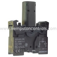 3SB3403-1RB : 3SB34031RB from Siemens