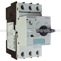 3RV1021-0JA10 : 3RV10210JA10 from Siemens