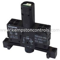 3SB3423-1PD : 3SB34231PD from Siemens