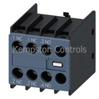 3RH2911-1HA12 : 3RH29111HA12 from Siemens