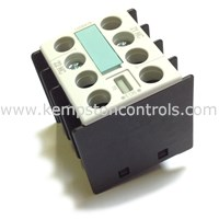3RH1911-1HA01 : 3RH19111HA01 from Siemens