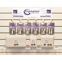 CCMSPA from Crompton Controls