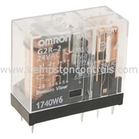 G2R-1-E 230AC : G2R1E230AC from Omron