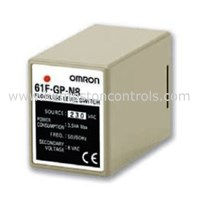61F-GP-N8 110AC : 61FGPN8110AC from Omron