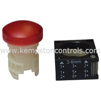 3SB3001-6AA20 : 3SB30016AA20 from Siemens