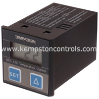 DTC410-02-ML (24V) : DTC41002ML24V from Tempatron