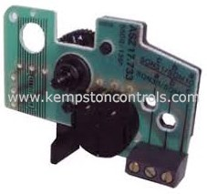 Siemens - ASZ12.703 - Potentiometers, Trimmers & Accessories