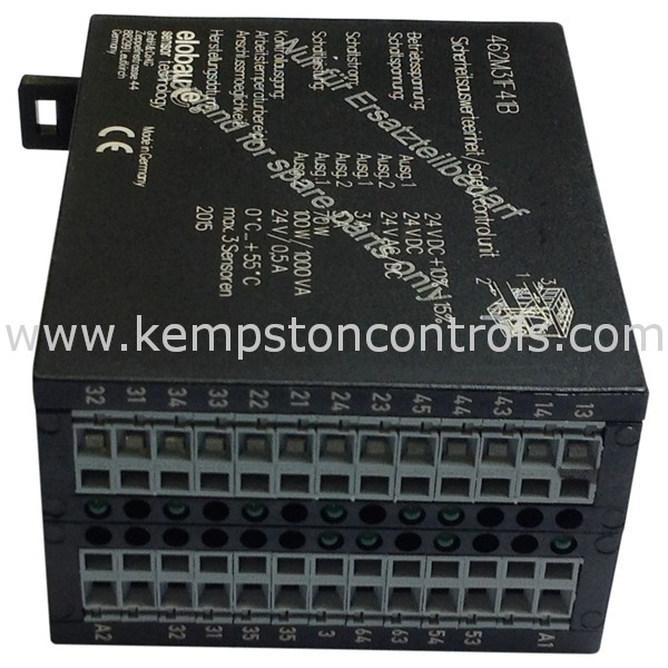 Elobau 462m31f41b Kempston Controls