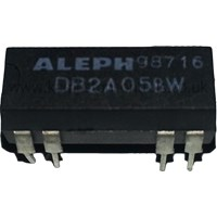 DB2A05BW from Aleph