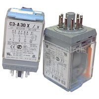 Image of C3-A30X/AC 230V