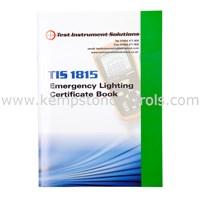 Image of TIS 1815