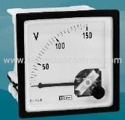 Crompton Instruments E243-01V-G-NL-NL