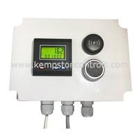 Kempston Controls TFA-48PC/P80/RB