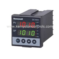 Honeywell Process Solution (PMC) DC1010CT-102-100-E-0