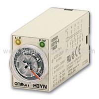 Omron H3YN-2 AC100-120
