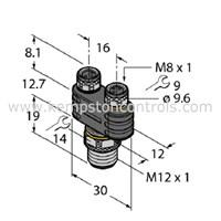 Image of YB2-FSM4.4-2PKG3M