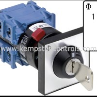 Kraus and Naimer CH10 A211-600 *FT2 S0 V750D/3H/21 F732