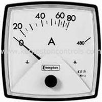 Crompton Instruments 016-026A-LSLS-C5
