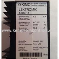 Image of LEKTROMIX 1.5K3-14
