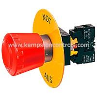 Siemens 3SB2908-2AG