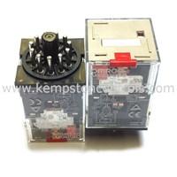 Omron MKS3PIN-5 AC110