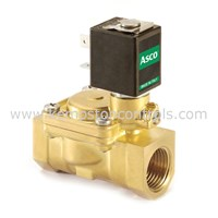 ASCO L182D01-ZB10A G3/4X18 V230/50-60HZ