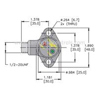 Image of BI2-CRS603-ADZ30X2-B1131/S4