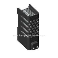 325MM X 325MM X 118MM FAN39CNOB RAL 7035 115V 50-60HZ TEXA Filter with Fan 920//940 M3//H