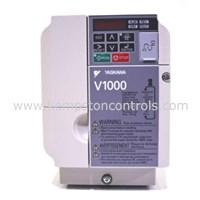 Crompton Controls CIMR-VCBA0006-BAA