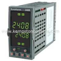 Eurotherm 2408/CC/VH/LH/V2/S2/FH/XX/XX