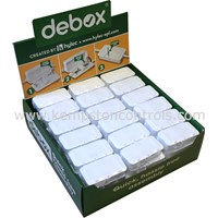 Image of DEBOX 2S/2SL MIXED CDU