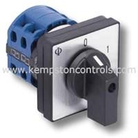 Kraus and Naimer CA10 GBK031 -600 E F741 G251