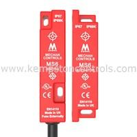 Mechan Controls MS6-10-DC-06M