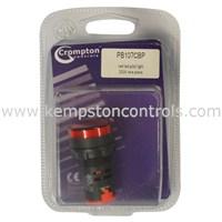 Crompton Controls PB107CBP