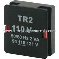 Telecontrol TR2-110VAC