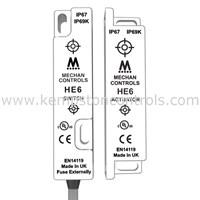 Mechan Controls HE6-SS-21-DC-03M
