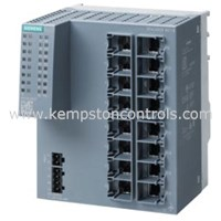Siemens 6GK5116-0BA00-2AC2