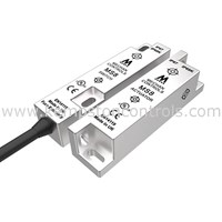 Mechan Controls MS8-SS-ACT