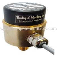 Bailey & Mackey 481B 0-10BAR